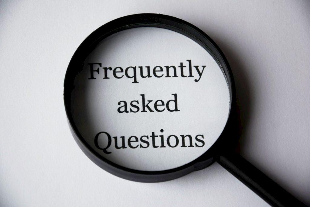 Vergrootglas FAQ
