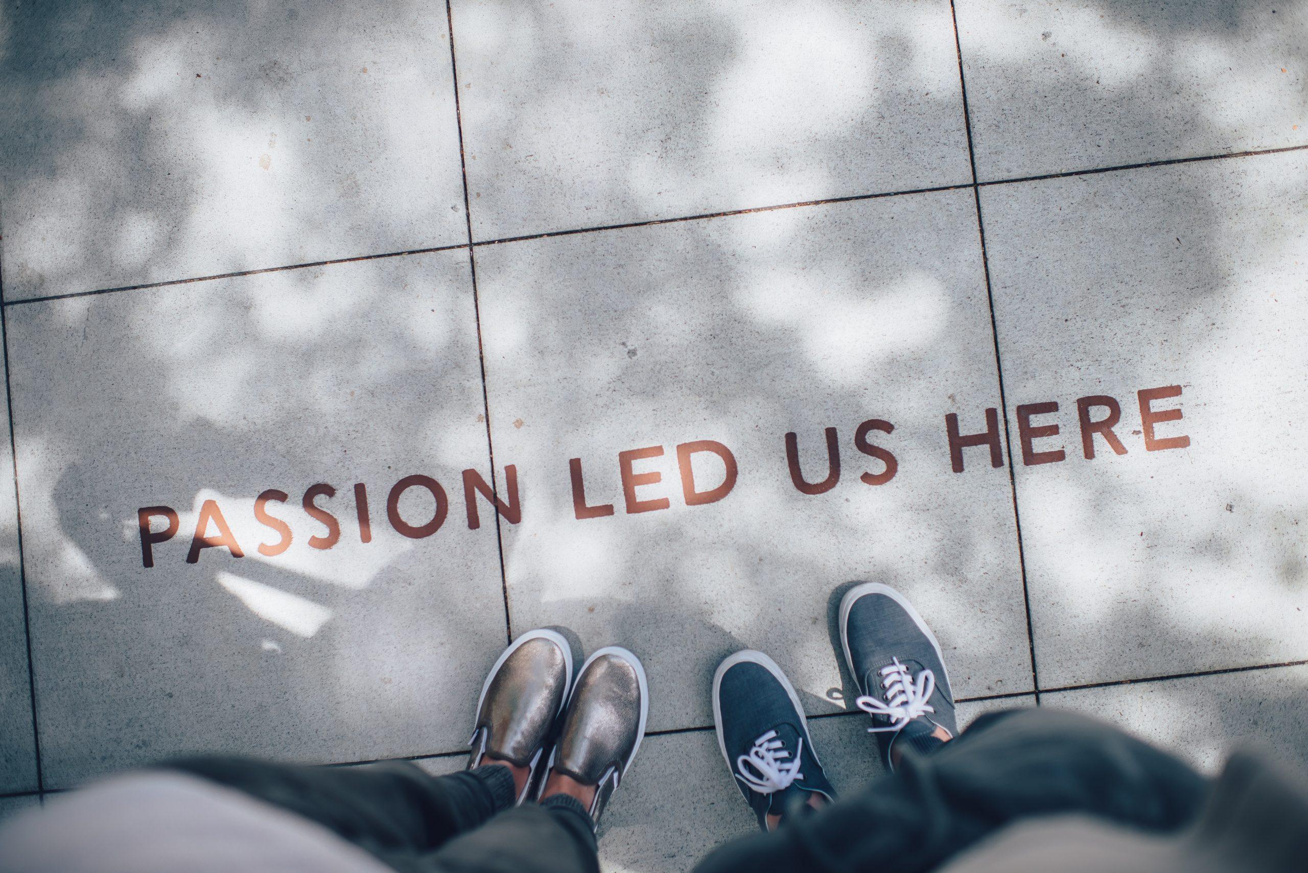 Het vinden van je passie als hoogsensitief persoon
